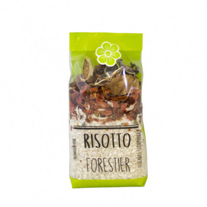Risotto Forestier 350g (tomates Carottes Champignons)