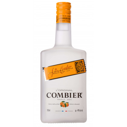 Original Combier Triple Sec 70cl